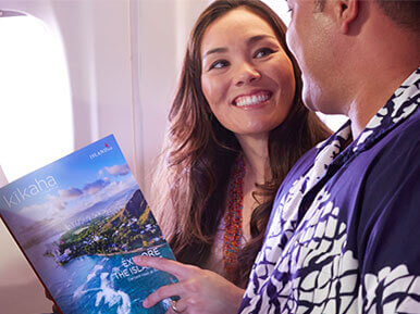 Inflight Magazine and Video Advertising
